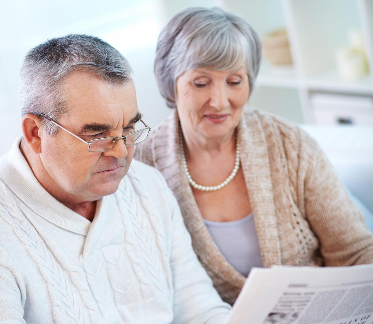 Savers over 55 cite falling interest rates as a major concern