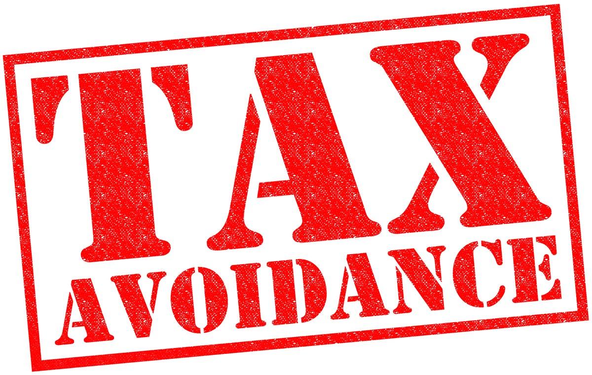 tax avoidance