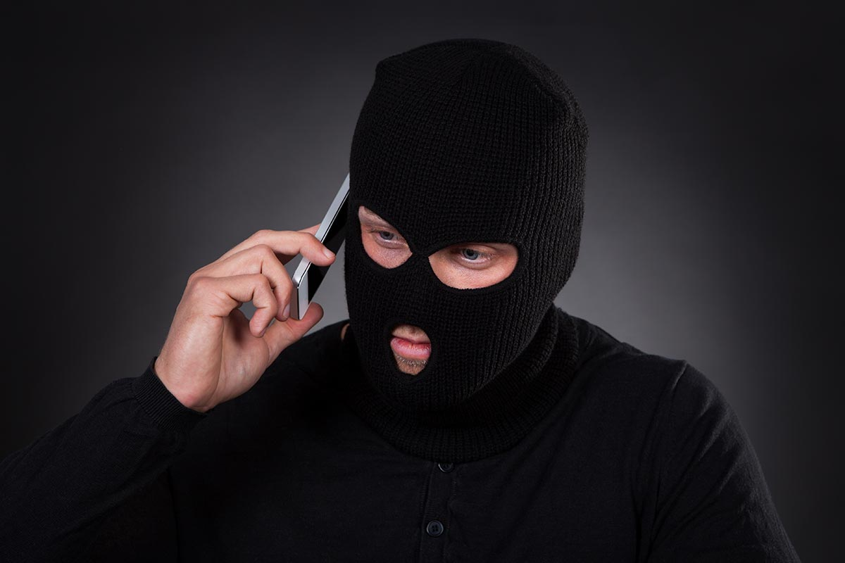 Premium rate 'Insolvency Service' phone scam