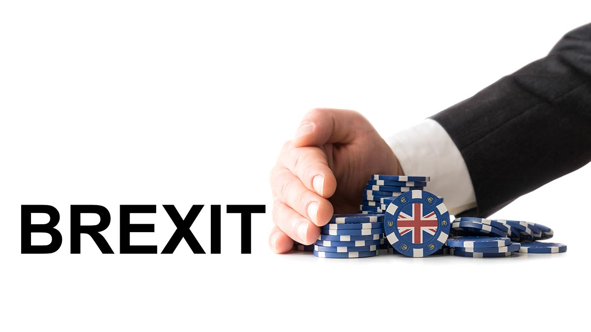 International investments and Brexit