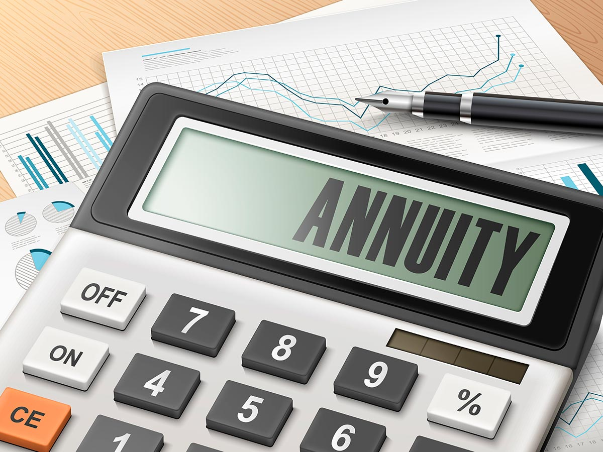 pension annuity rates