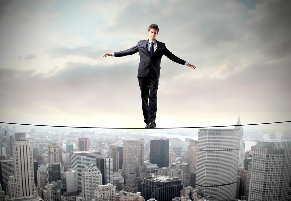 New risk criteria for venture capital schemes