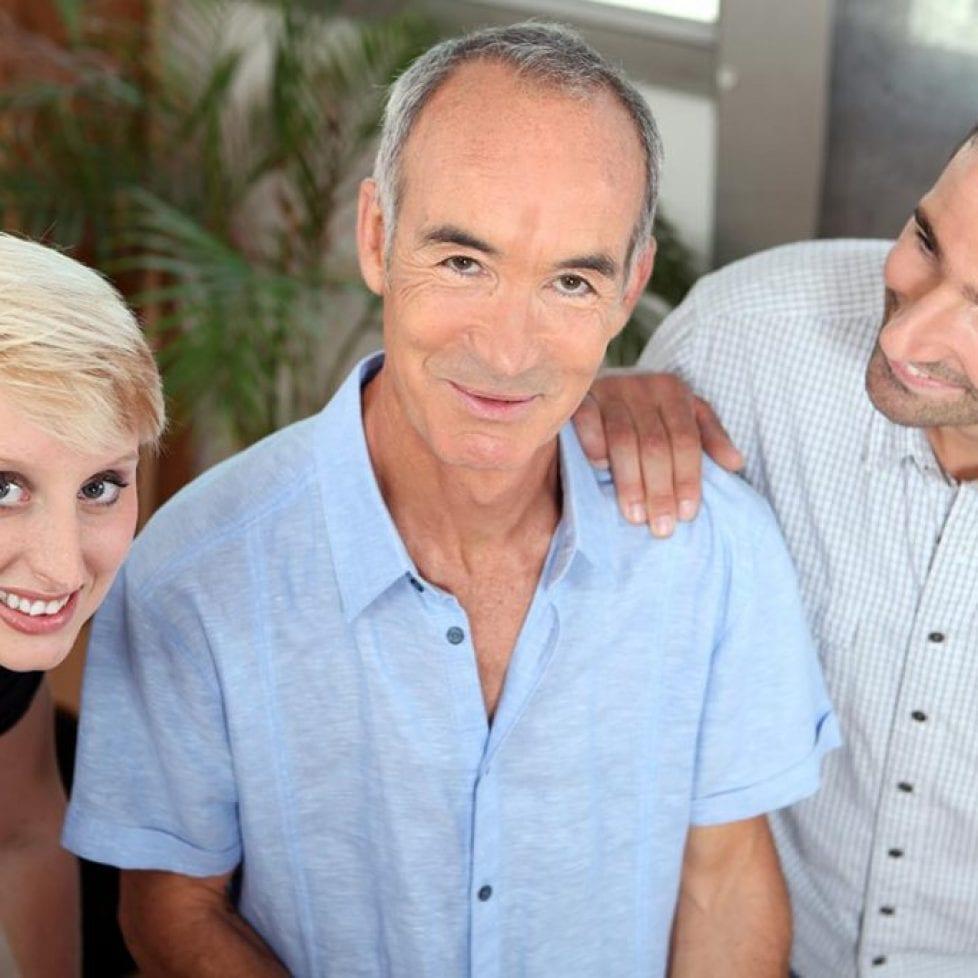 Balancing intergenerational needs