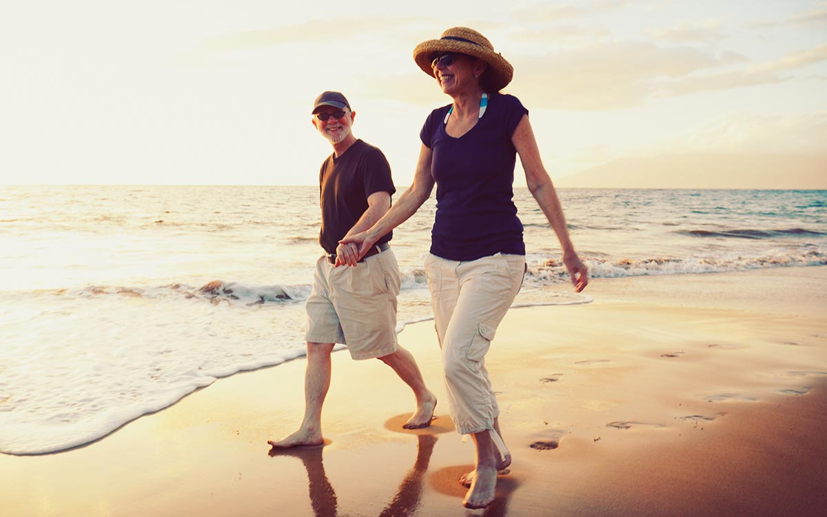 Increasing inheritance benefits for couples