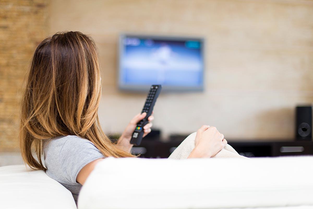 TV subscription scam
