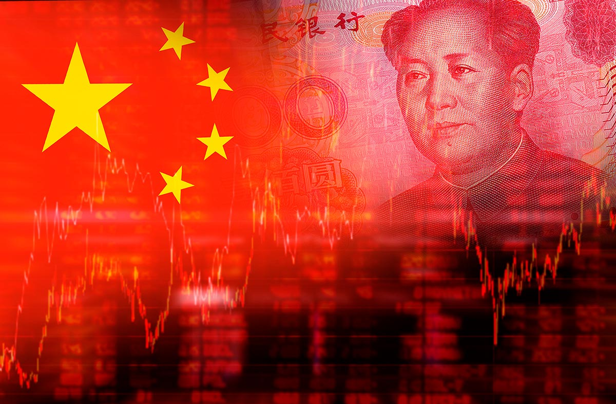 Chinese stocks join the MSCI index