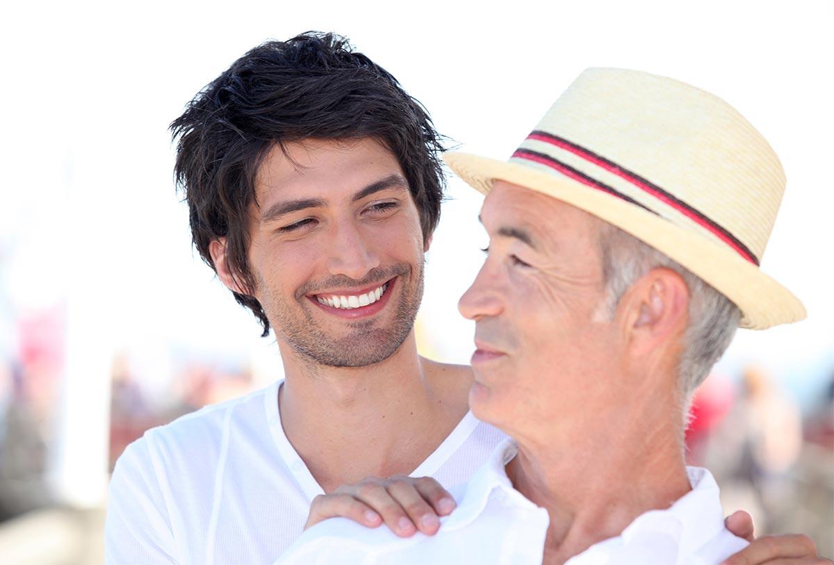 Re-balance intergenerational fairness