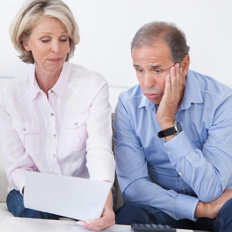 Millions face pension tax shock