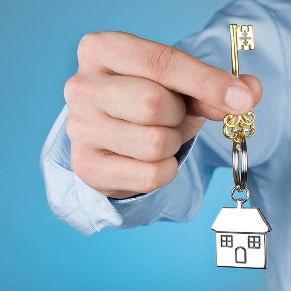 Residential letting