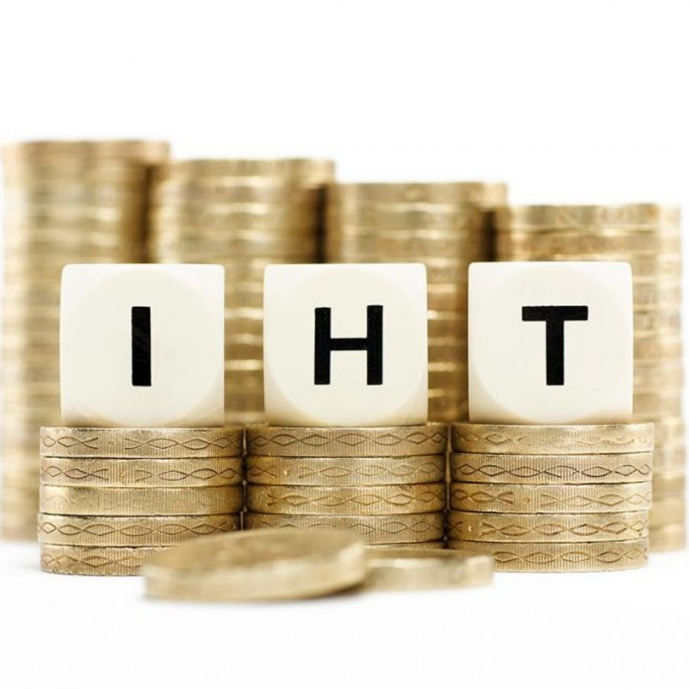 Record inheritance tax revenues