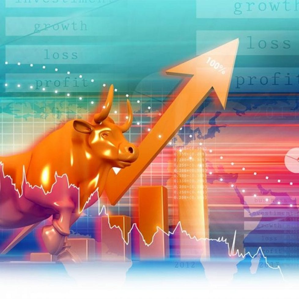 record S&P 500 bull run