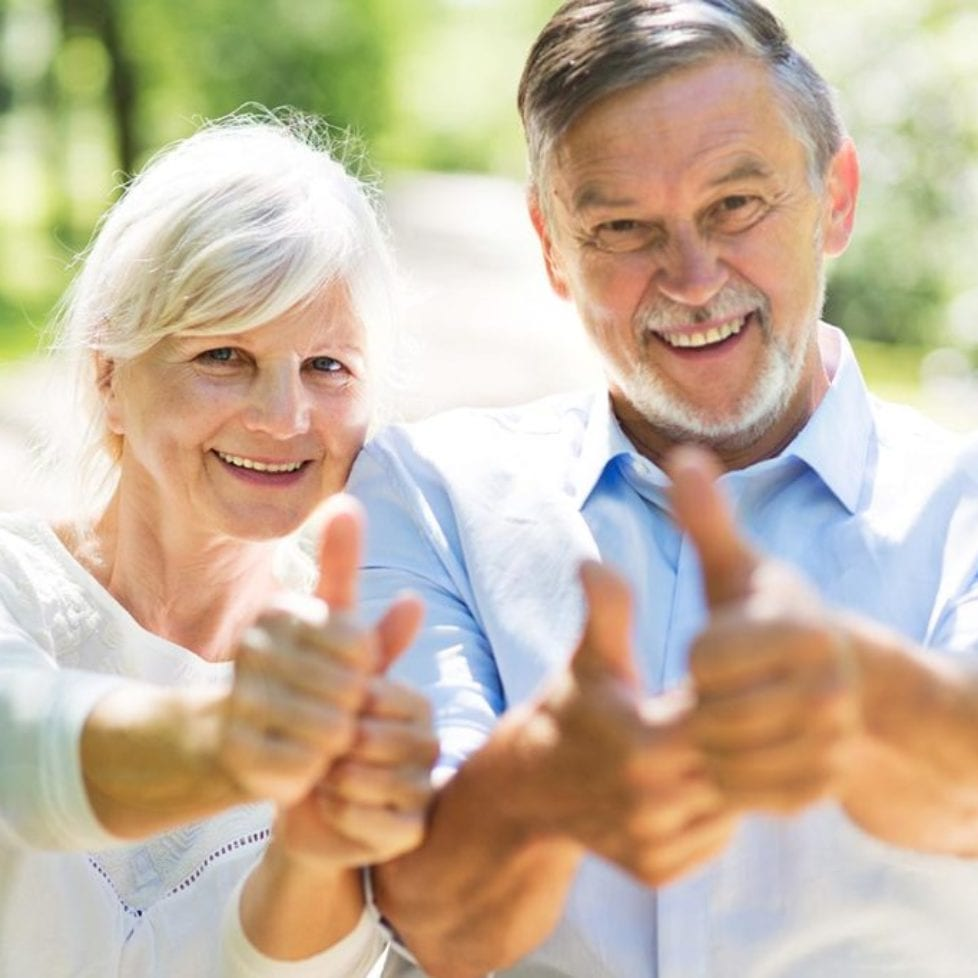 State pension sees rise