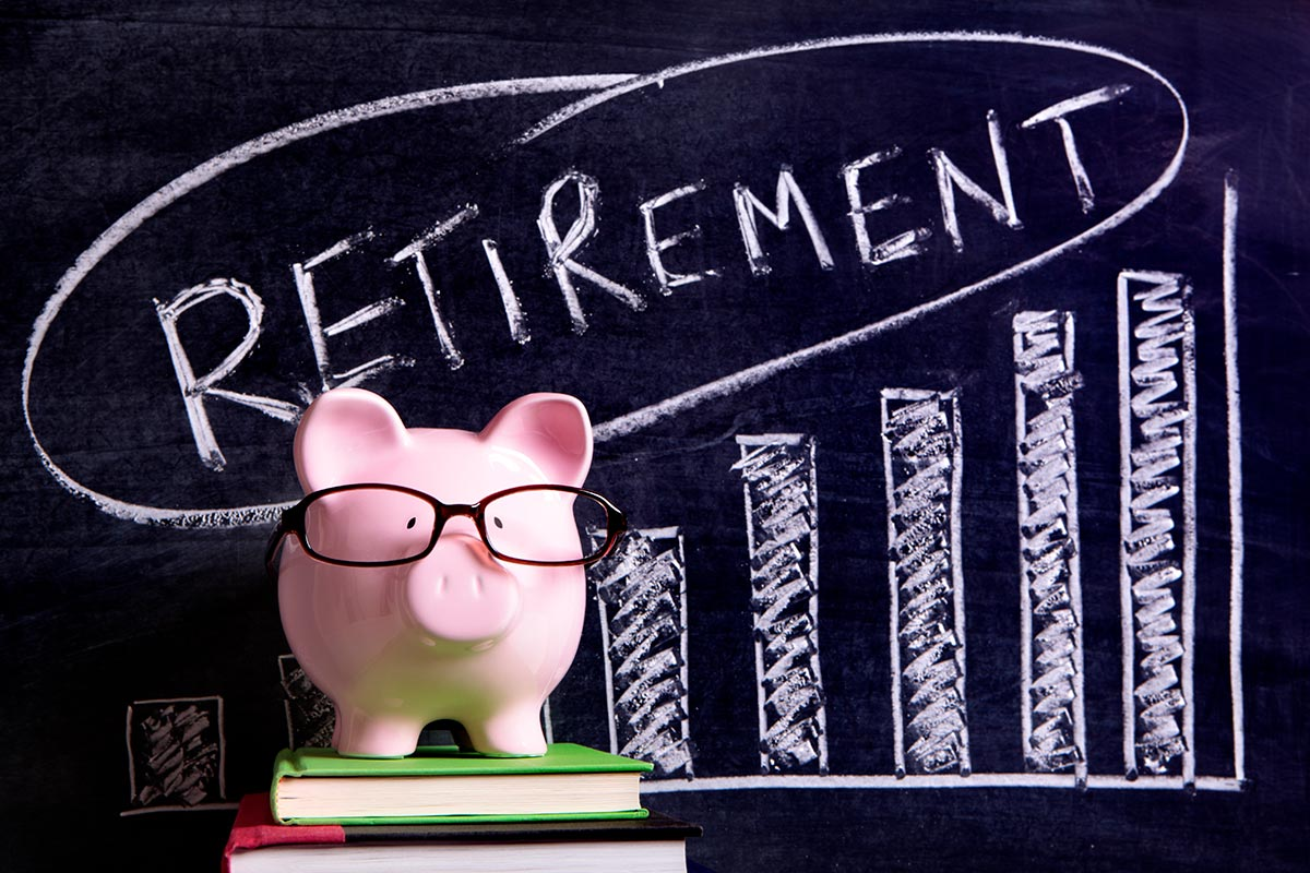 The average person needs £260,000 for retirement