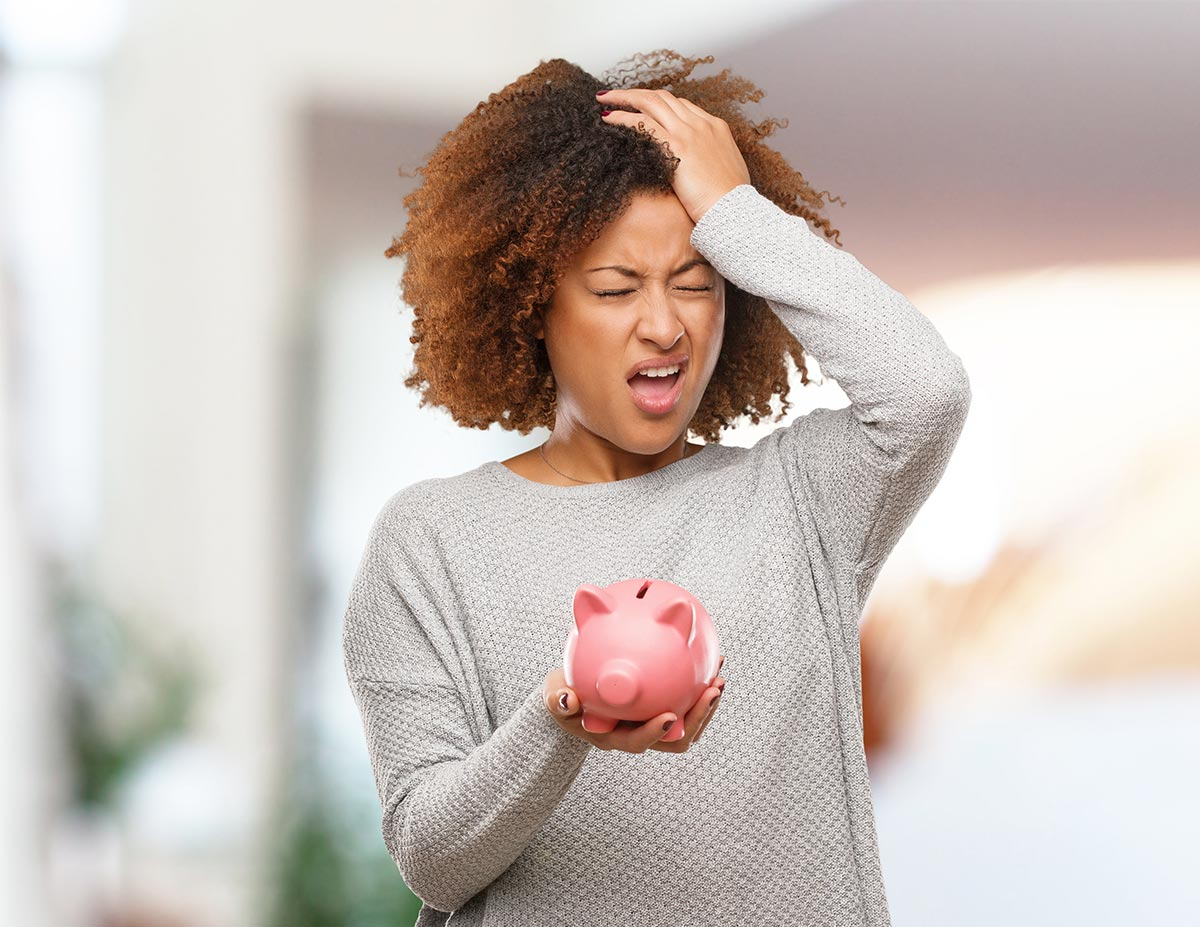 How being absent-minded is costing you money