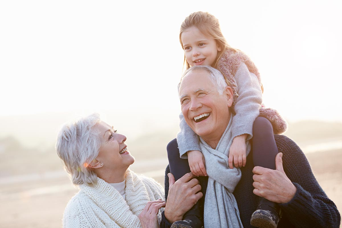 A recent report shows that life expectancy is still improving, but not as quickly as was once expected.