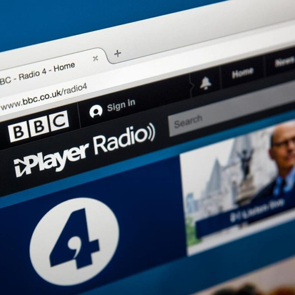 Implications from the over-75 TV licence row