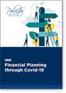 Financial Planning through Covid-19