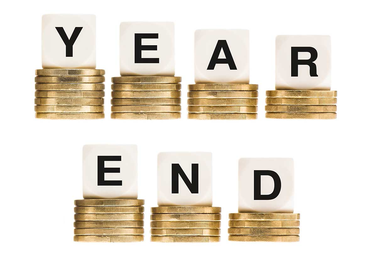 Year-End-Tax